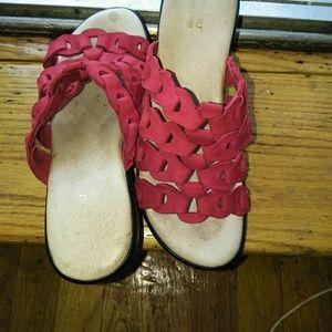 Jambu Shoes - Jambu mules